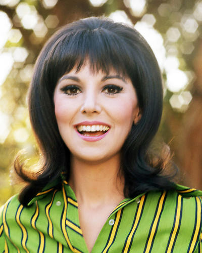 This is an image of Photograph & Poster of Marlo Thomas 291855