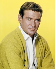 This is an image of Photograph & Poster of Rod Taylor 292004