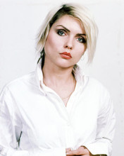 This is an image of Photograph & Poster of Deborah Harry 292055