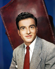 This is an image of Photograph & Poster of Montgomery Clift 292084