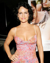 This is an image of Photograph & Poster of Carla Gugino 292740
