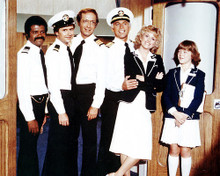 This is an image of Photograph & Poster of The Love Boat 292471