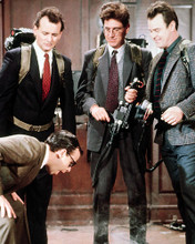 This is an image of Photograph & Poster of Ghostbusters 292184