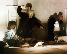 This is an image of Photograph & Poster of The Exorcist 292188