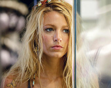 This is an image of Photograph & Poster of Blake Lively 292201