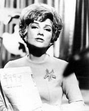 This is an image of Photograph & Poster of Anne Baxter 199989