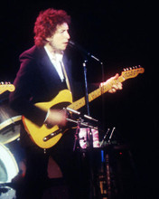 This is an image of Photograph & Poster of Bob Dylan 292273