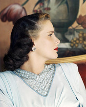 This is an image of Photograph & Poster of Alida Valli 292276