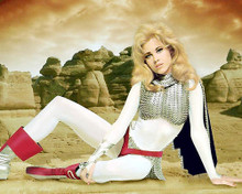This is an image of Photograph & Poster of Jane Fonda 292548