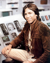This is an image of Photograph & Poster of Richard Hatch 292595