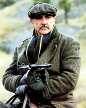 This is an image of Photograph & Poster of Sean Connery 292600