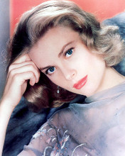 This is an image of Photograph & Poster of Grace Kelly 292605