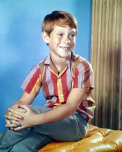 This is an image of Photograph & Poster of Billy Mumy 292623