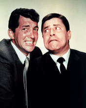 This is an image of Photograph & Poster of Dean Martin and Jerry Lewis 292693