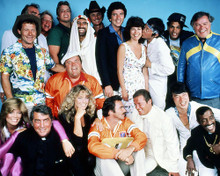 This is an image of Photograph & Poster of The Cannonball Run 292881