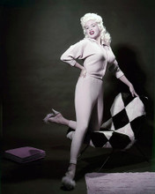 This is an image of Photograph & Poster of Jayne Mansfield 292906