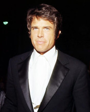 This is an image of Photograph & Poster of Warren Beatty 292919