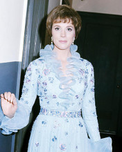 This is an image of Photograph & Poster of Julie Andrews 292946