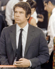 This is an image of Photograph & Poster of Warren Beatty 292961