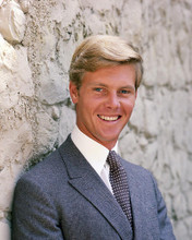 This is an image of Photograph & Poster of James Fox 292975