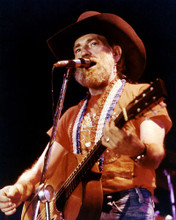 This is an image of Photograph & Poster of Willie Nelson 292816