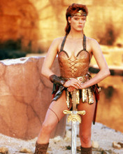 This is an image of Photograph & Poster of Brigitte Nielsen 292840