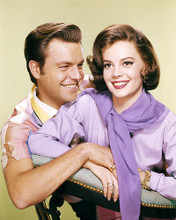 This is an image of Photograph & Poster of Natalie Wood and Robert Wagner 293024