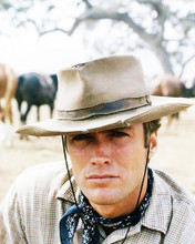 This is an image of Photograph & Poster of Clint Eastwood 293170