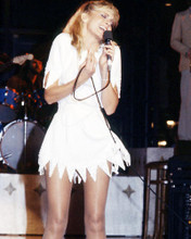 This is an image of Photograph & Poster of Olivia Newton-John 293180