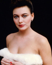 This is an image of Photograph & Poster of Lesley-Anne Down 293185