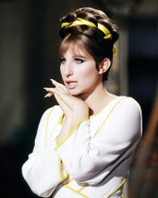 This is an image of Photograph & Poster of Barbra Streisand 293234