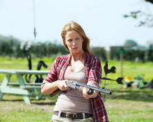 This is an image of Photograph & Poster of Emily Blunt 293135