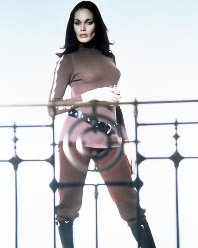 This is an image of Photograph & Poster of Martine Beswick 293378