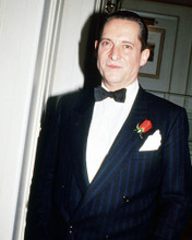 This is an image of Photograph & Poster of Jeremy Brett 293411