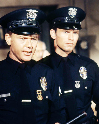 This is an image of Photograph & Poster of Adam-12 293412