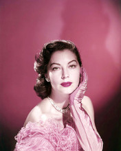 This is an image of Photograph & Poster of Ava Gardner 293369