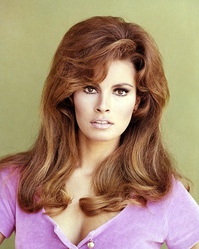 This is an image of Photograph & Poster of Raquel Welch 293371