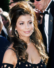 This is an image of Photograph & Poster of Paula Abdul 293467