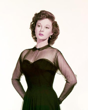 This is an image of Photograph & Poster of Susan Hayward 293540