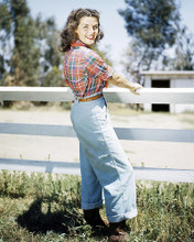 This is an image of Photograph & Poster of Jane Russell 293555