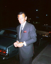 This is an image of Photograph & Poster of David Janssen 293682