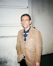 This is an image of Photograph & Poster of Norman Wisdom 293692