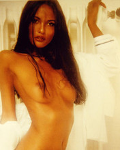 This is an image of Photograph & Poster of Laura Gemser 293706