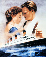 This is an image of Photograph & Poster of Titanic 293846