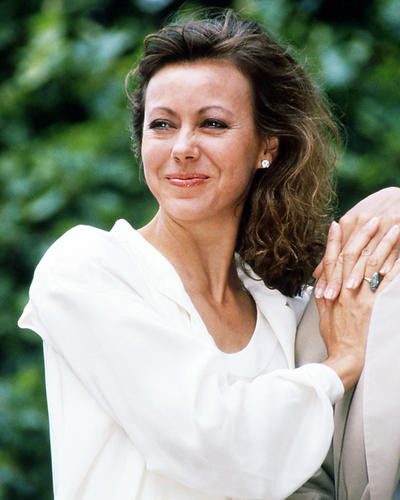 This is an image of Photograph & Poster of Jenny Agutter 293657