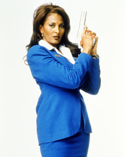 This is an image of Photograph & Poster of Pam Grier 293624