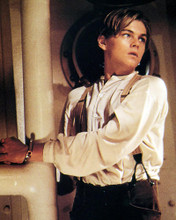 This is an image of Photograph & Poster of Leonardo Di Caprio 293628