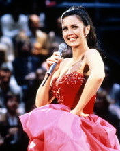 This is an image of Photograph & Poster of Lynda Carter 293639