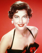 This is an image of Photograph & Poster of Ava Gardner 293640