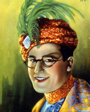 This is an image of Photograph & Poster of Harold Lloyd 293857